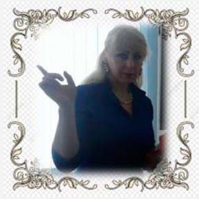Стрелкова Ирина Борисовна